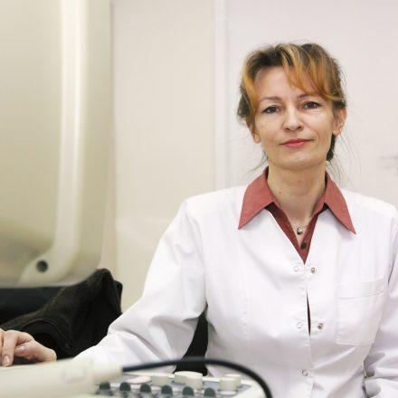 Giedrė Ramanauskaitė