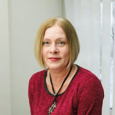 Lolita Cemnalianskienė