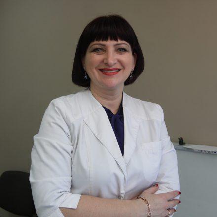 Rima Zarankienė