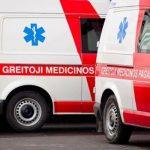 Siūloma profesionali ligonių pervežimo Lietuvoje ir užsienyje paslauga
