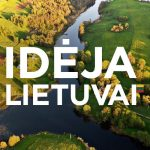 """UAB """"Medicum centrum"""" dalyvauja projekte """"Idėja Lietuvai"""""""