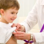 Vaiko sveikatos patikrinimas: tėvai raginami nelaukti rugsėjo
