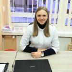 """UAB """"Medicum centrum"""" duomenų apsaugos pareigūne paskirta Karolina Petrylaitė"""
