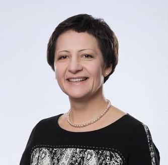 Iveta Skurvydienė