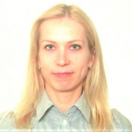 Laura Kazlauskienė