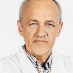 """Tauragės """"Medicum centrum"""" klinikoje konsultuoja gydytojas ortopedas traumatologas Rolandas Maščinskas"""